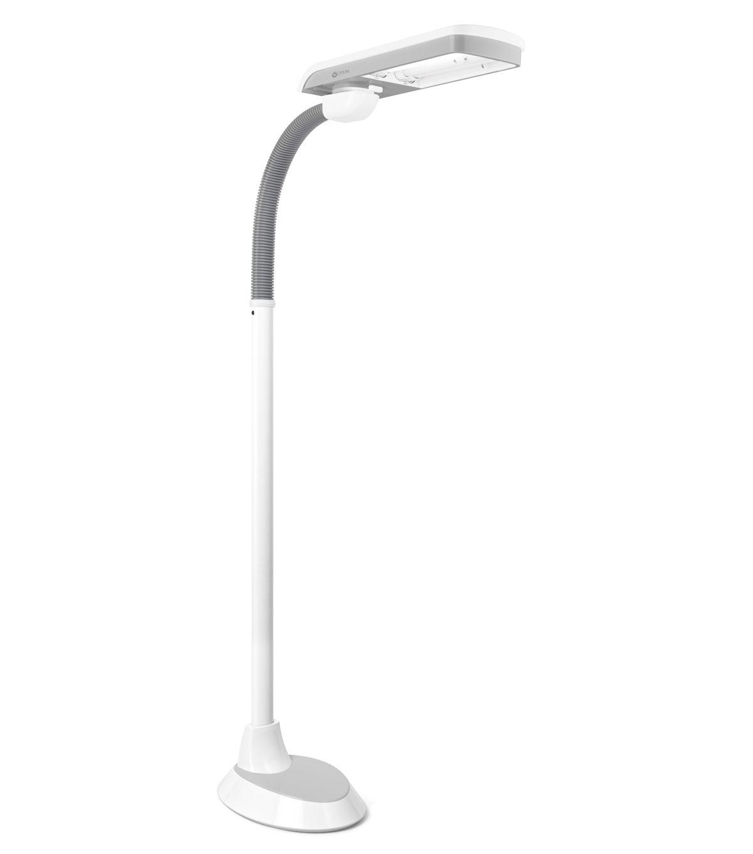 Ottlite 36w Floor Lamp Floor Lamp Flooring Task Lamps