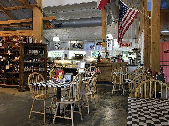 Boone Hall Farms, Mount Pleasant - Restaurant Reviews, Phone Number & Photos - TripAdvisor #charlestoncheesedips