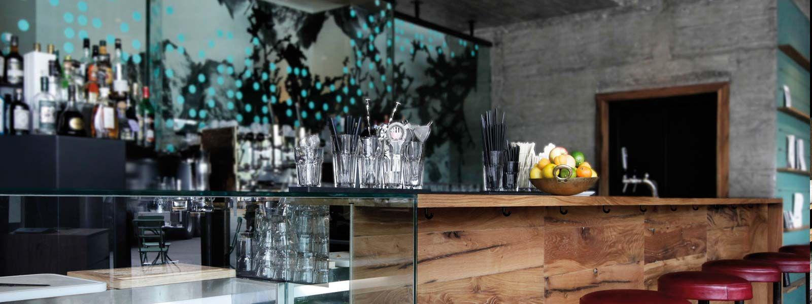 Conto Bar Gasstrasse 1, 4056 Basel Caffee