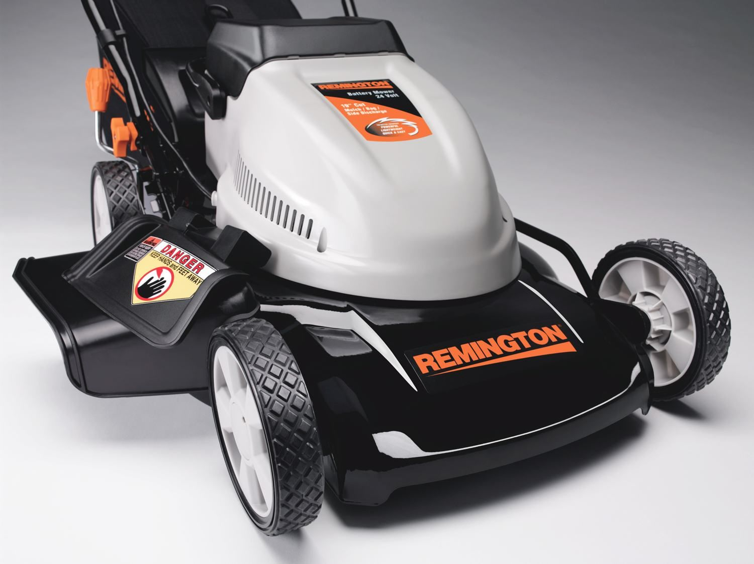 The Best Cordless Electric Lawn Mowers For 2020 Battery Powered Lawn Mower Cordless Lawn Mower Lawn Mower