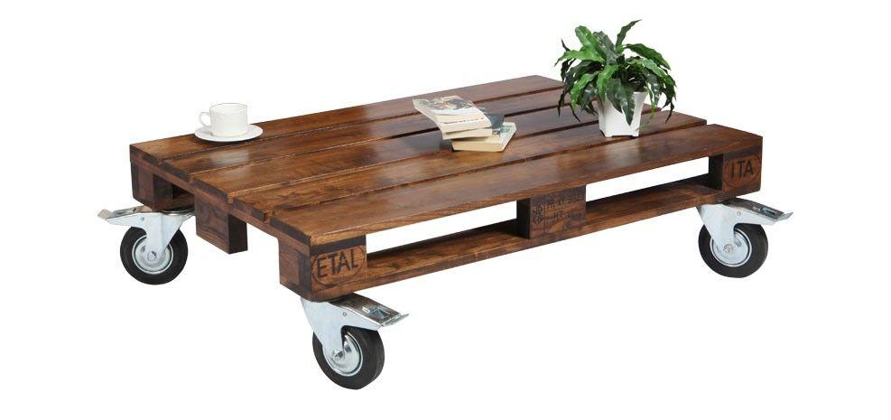 Table Basse Palette : Optez Pour Nos Tables Basses Design