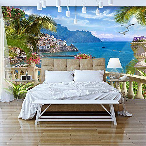 Vlies Fototapete 350x245 cm ! Top - Tapete - Wandbilder X... https ...