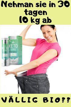 Keto-Guru ist am besten zur Gewichtsreduktion