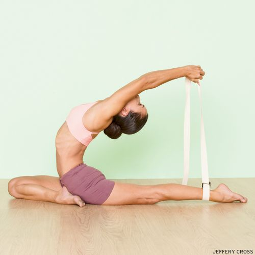 Skillful Sequence To Approach Advanced Yoga Backbends Master Class Advanced Yoga Yoga Backbend Yoga Magazine