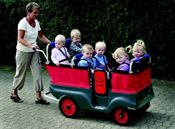 11++ Double stroller for toddler and preschooler information
