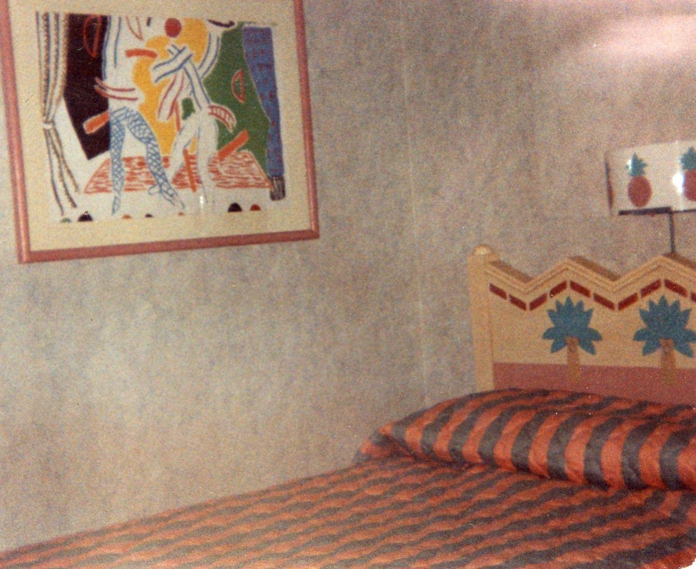 Dolphin Hotel Disney Orlando Bedroom Summer1990 Disney