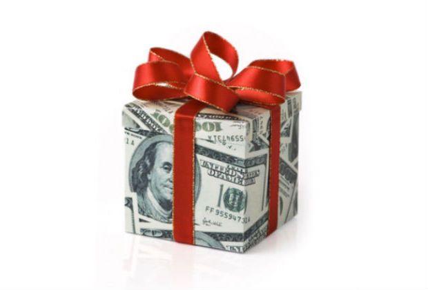 Holiday Job Hunting - Unwrap Your Next Job