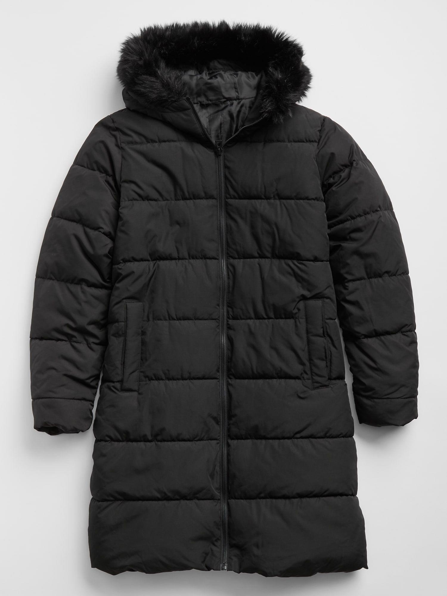 Long Down Puffer Jacket Gap Factory Down Puffer Coat Long Down Coat Winter Jackets [ 2000 x 1500 Pixel ]