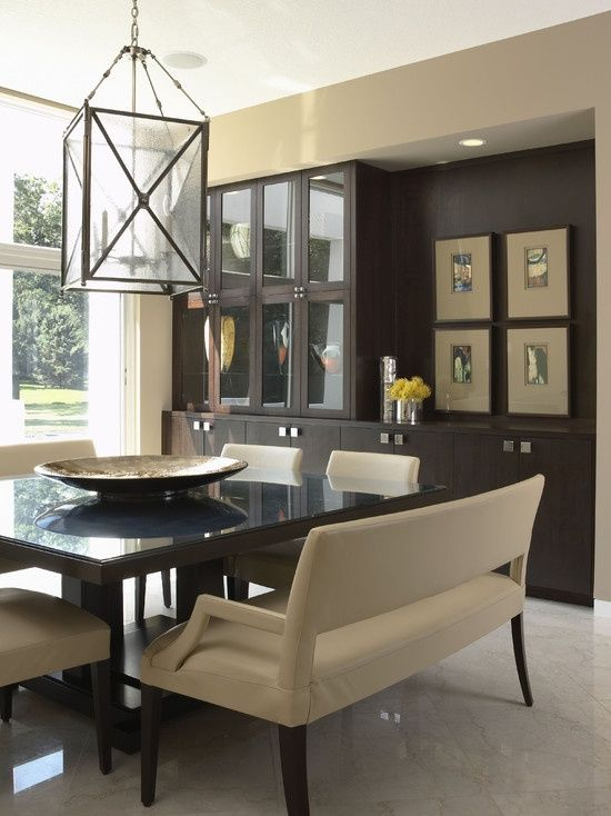 Love it charisma design home interior design dream house square dining table and benches twist interiorlove the bench watchthetrailerfo