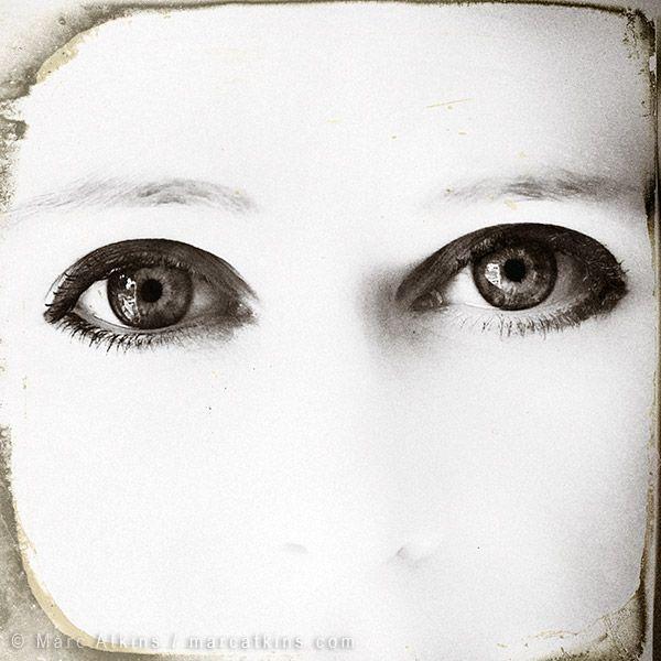 Marc Atkins 'Eyes'