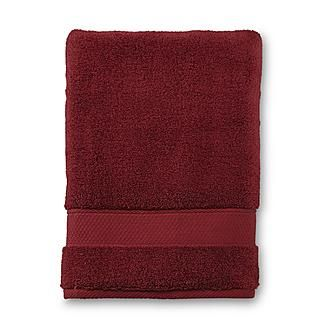 Standard Bath Towel Size Cannon Egyptian Cotton Bath Towel  Bed & Bath  Bath Towels & Rugs