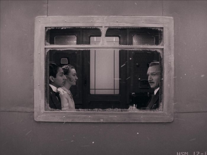 The Grand Budapest Hotel | FilmGrab