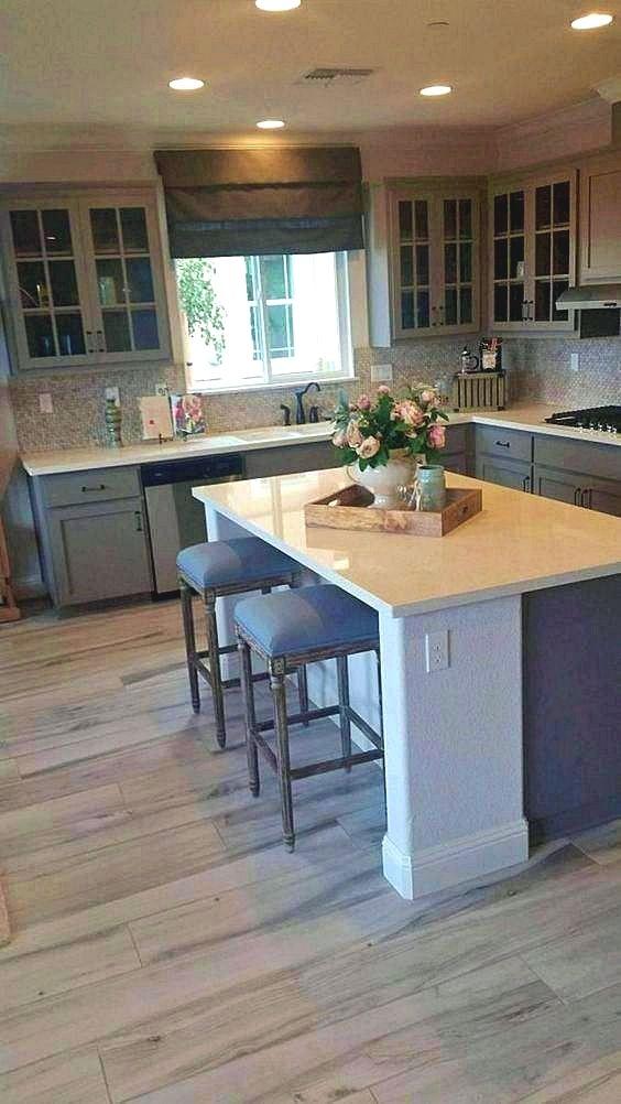 Vintage Rustic Kitchen Ideas | Kitchen cabinet remodel ...