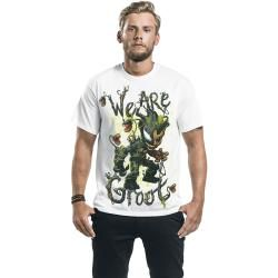 Photo of Marvel Venomized Groot T-Shirt