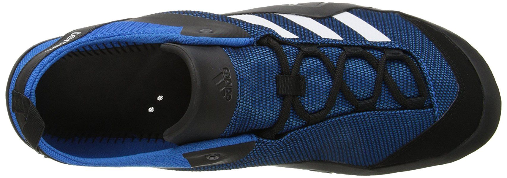 reputable site ce5eb 8510b adidas Outdoor Men's Climacool Jawpaw Lace Water Shoe, Shock ...