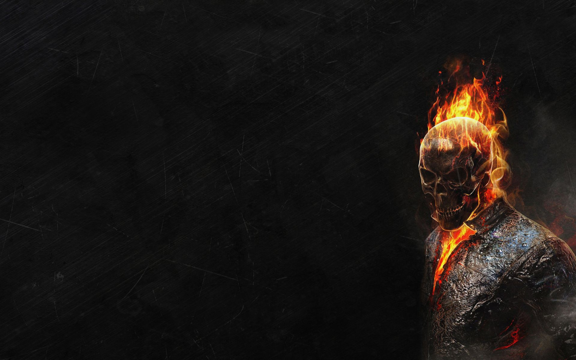 ghost rider skull wallpaper | all wallpapers | pinterest | skull