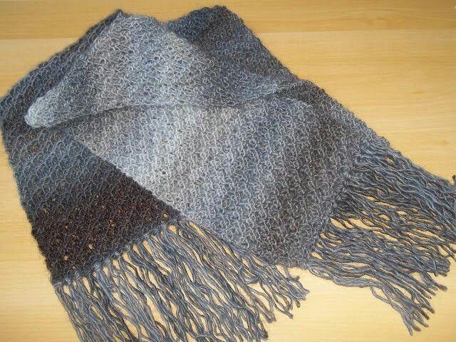Artvera  -   trico   cachecol