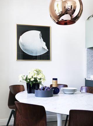marble & dixon