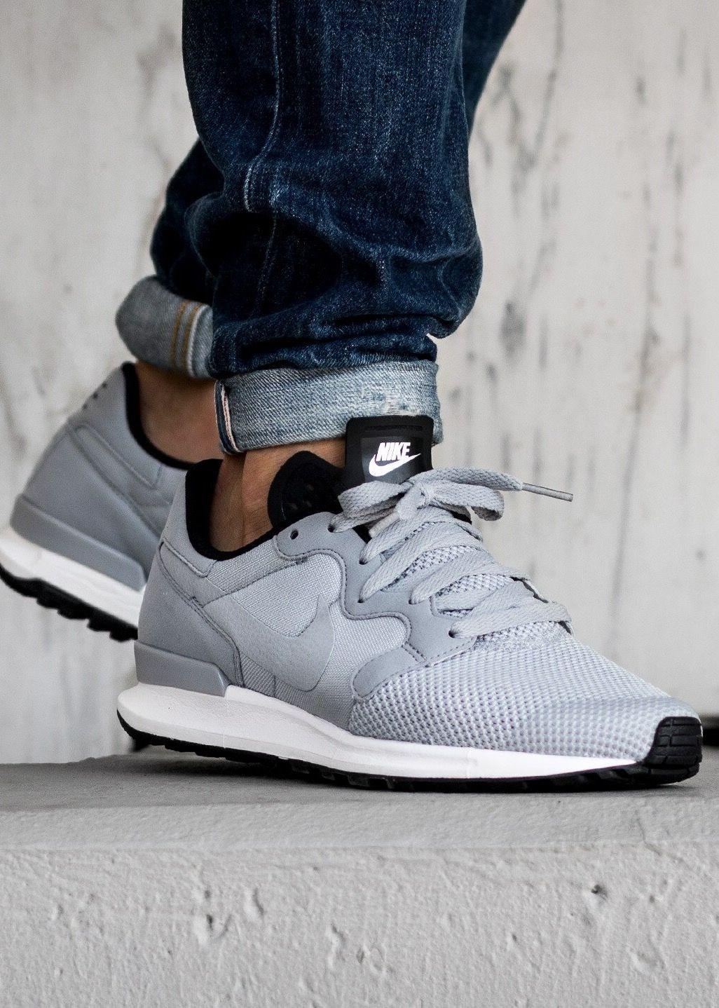 Nike Air Berwuda: Wolf Grey | Zapatillas outlet de nike