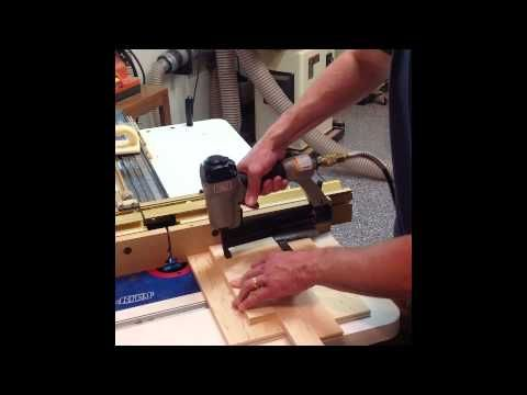 Diy router table coping sled youtube 101 pinterest diy router table coping sled youtube greentooth Gallery