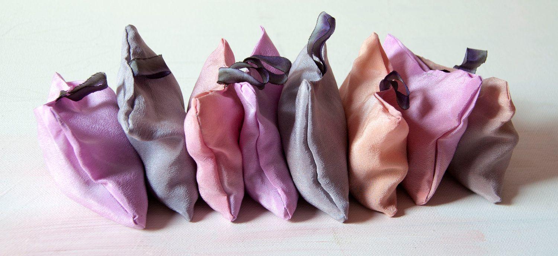 French Lavender Sachets