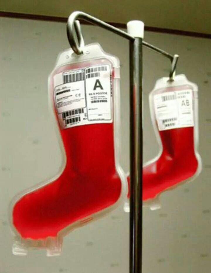 Vampire Christmas stocking | Children of the Night | Pinterest ...