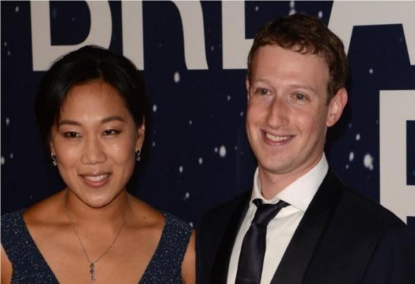 مؤسس فيسبوك مارك زوكربيرج يعلن رصد 3 مليارات دولار فى علاج الأمراض