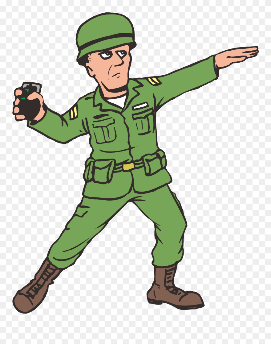 Download Hd Animation War Clip Art Soldier Png Animation Transparent Png And Use The Free Clipart For Your Creative Project Clip Art Animation Art