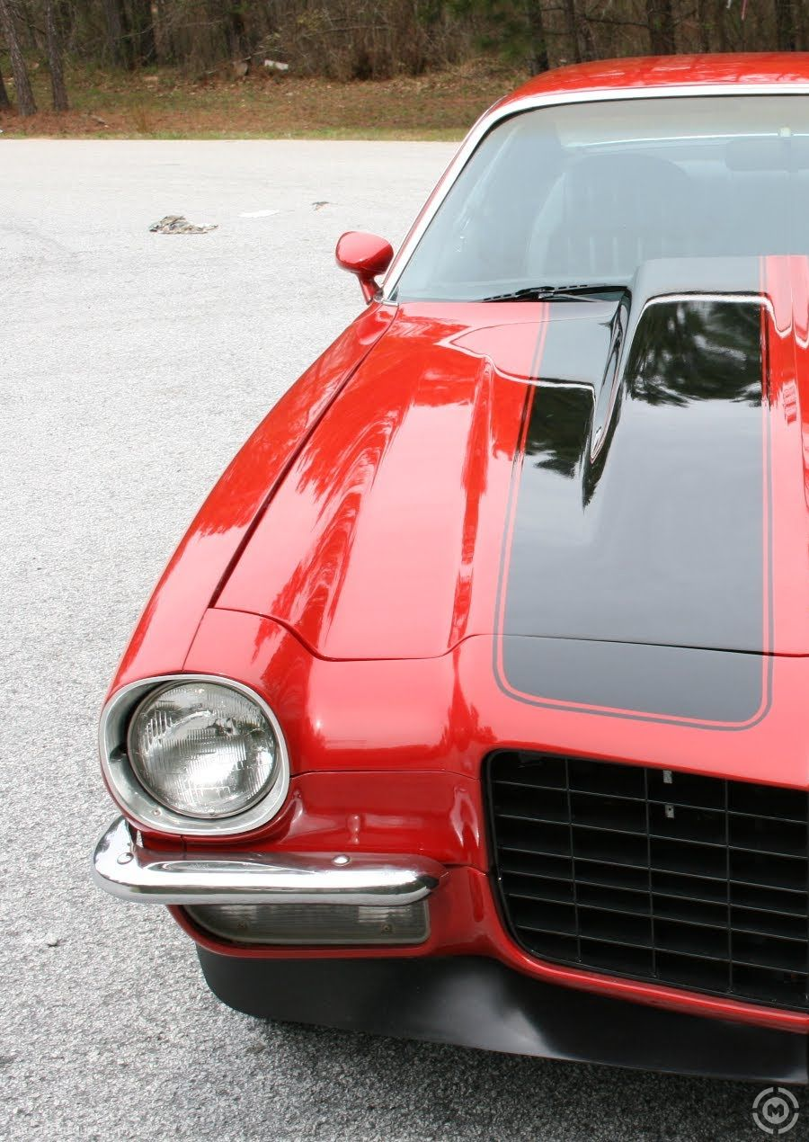 1972 Chevrolet Camaro Pictures Muscle Car Squad Camaro Chevrolet Camaro Chevrolet
