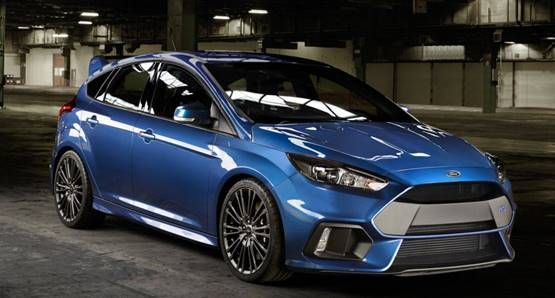 Ford 2018 Ford Fusion Rs Review Specs And Release Ford Focus St