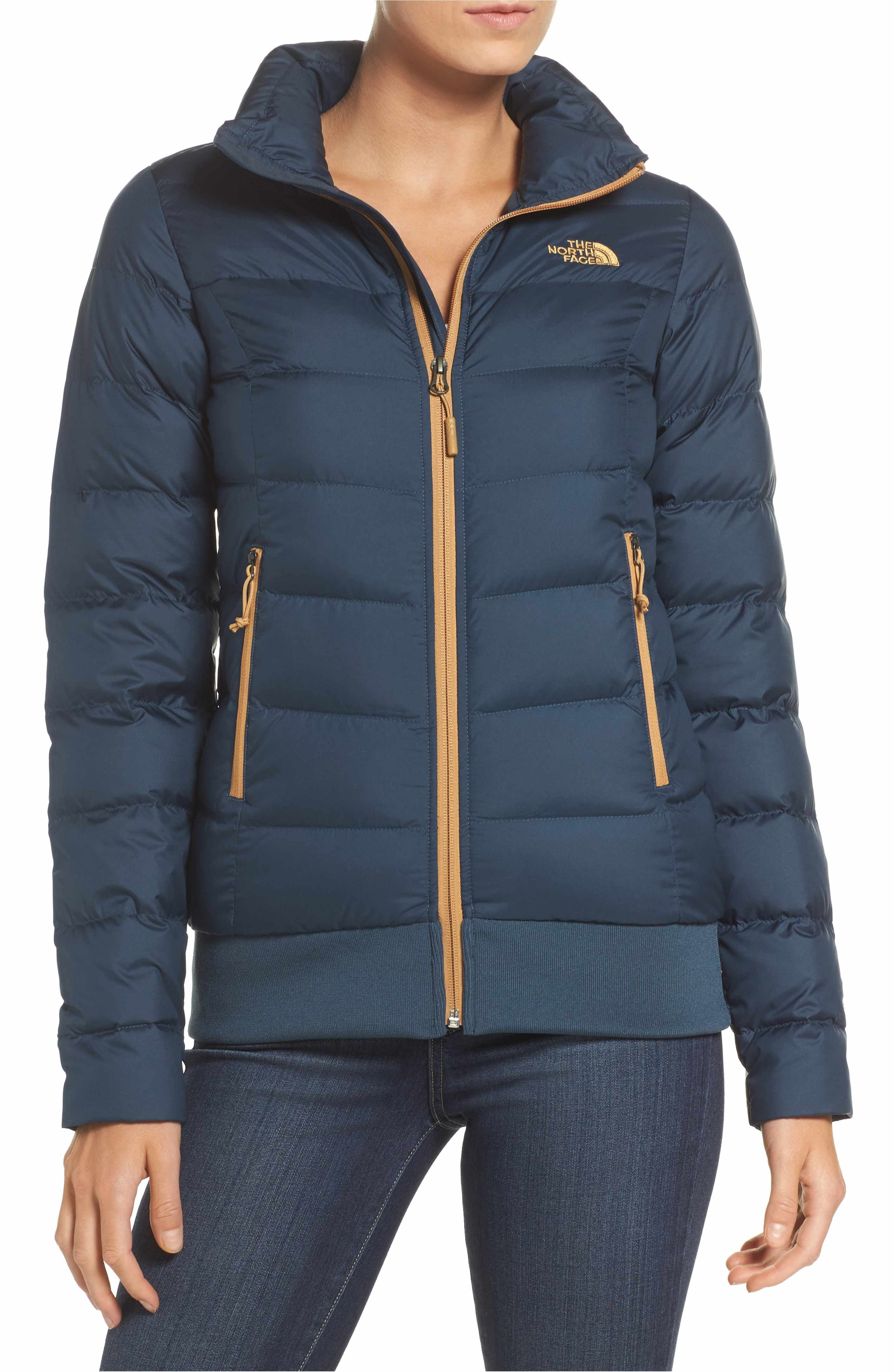 The North Face Alcott Down Jacket Nordstrom North Face Winter Coat Jackets Winter Outfits Women [ 4320 x 2816 Pixel ]