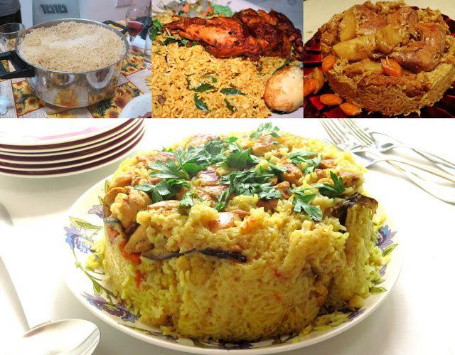 طريقة عمل المقلوبة الفلسطينية Work Meals International Recipes Mediterranean Recipes