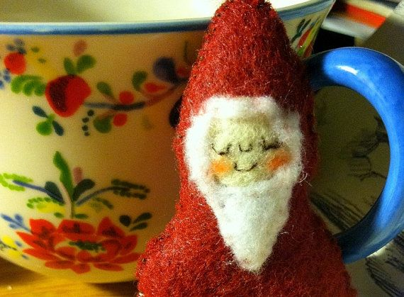 Teacup Gnome