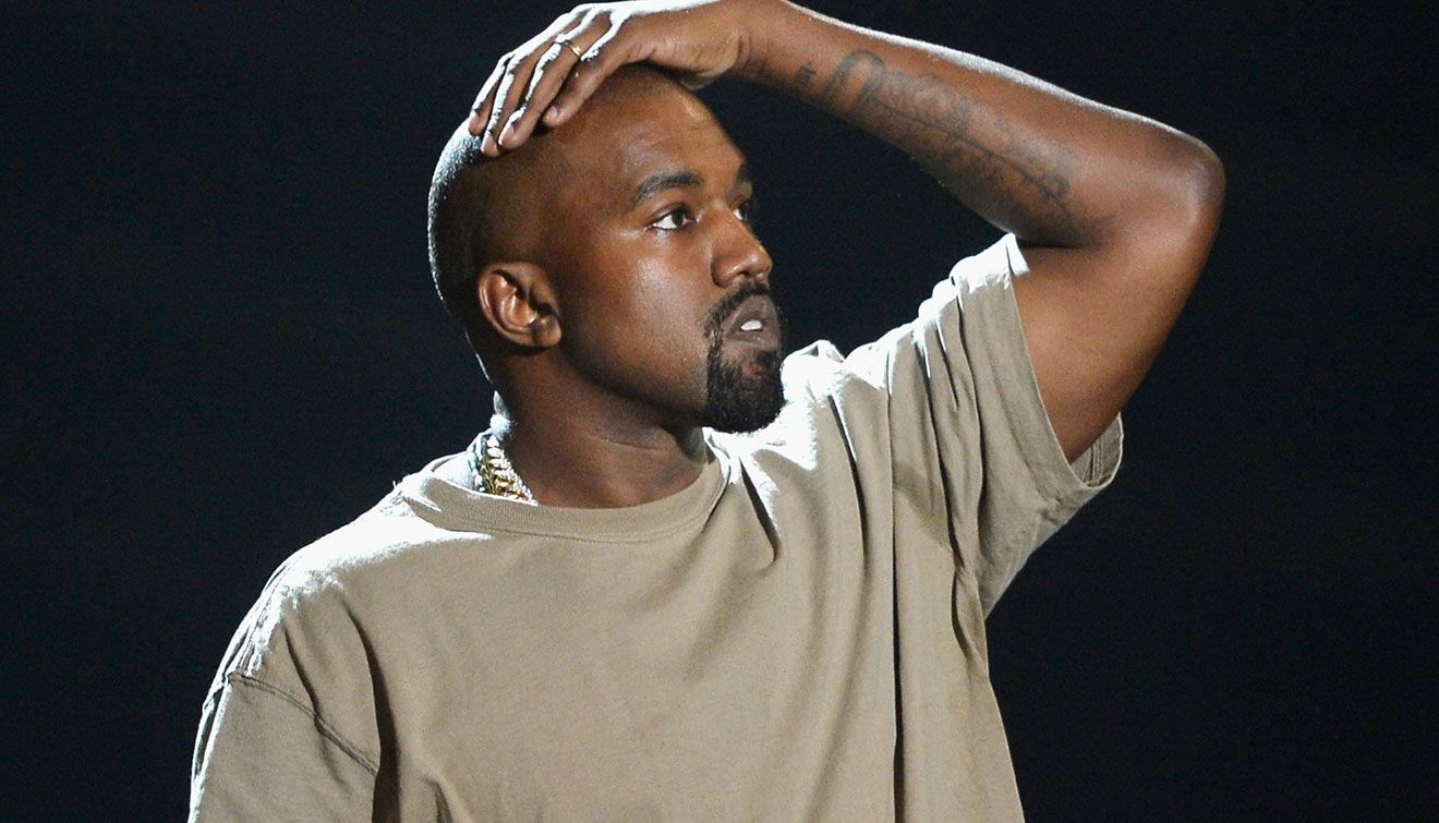 Kanye West Canceled His Show in Manhattan - MuzWave
