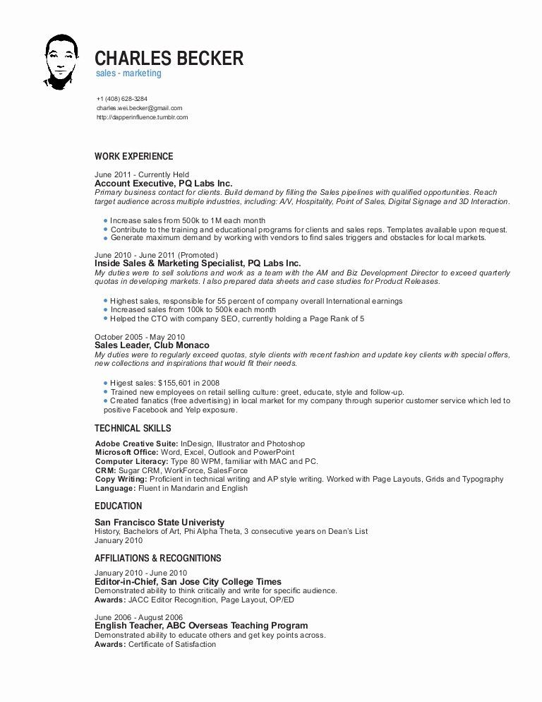 Pin Di Business System Analyst Resume Samples