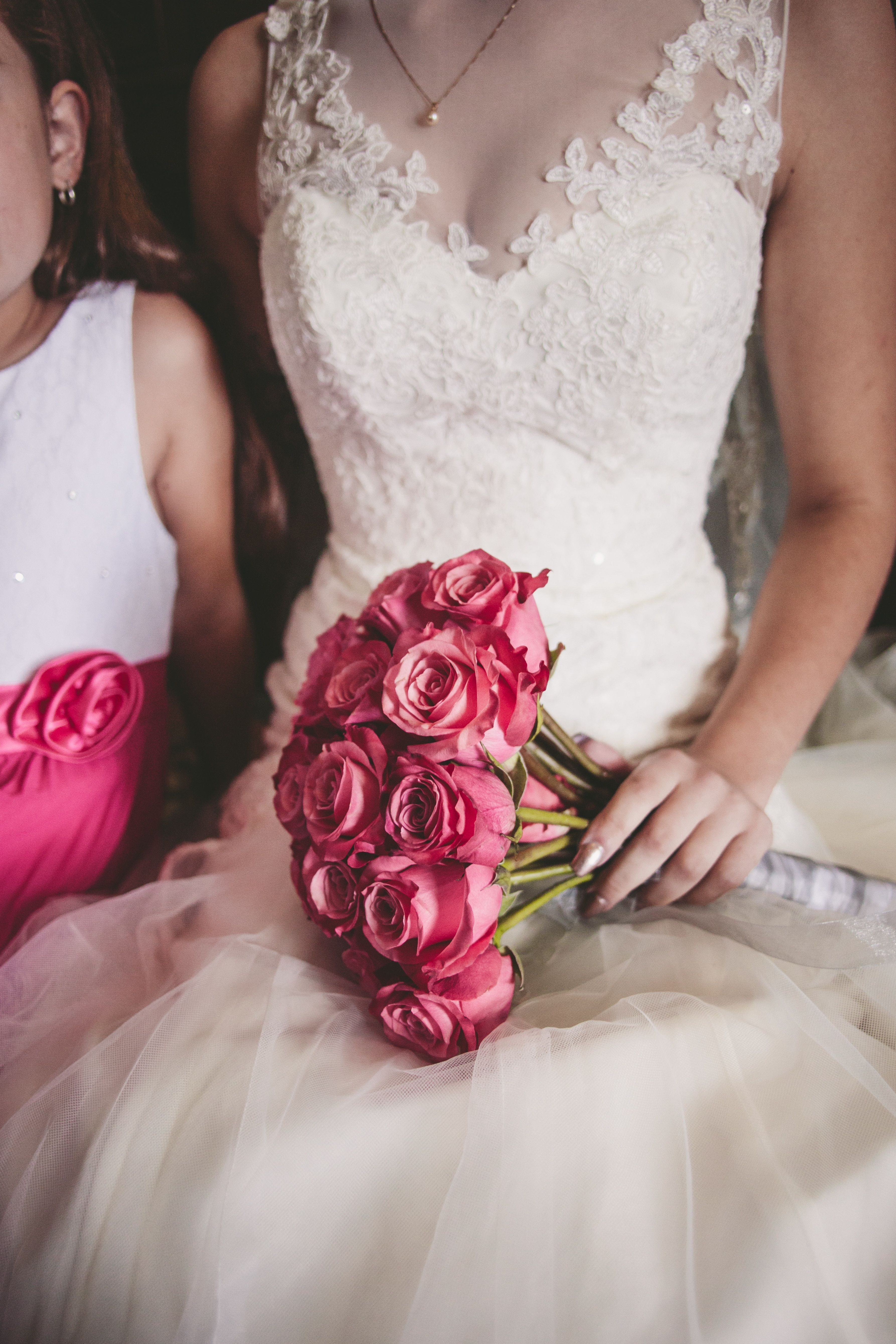 Make Your Wedding Bouquet As Memorable As Your Gown Flower