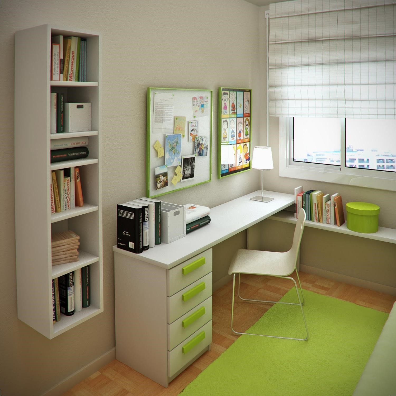 modern-study-table-with-bookshelf.jpg (43×43)  Study table