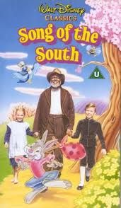Song of the South - This is my favorite Walt Disney movie. I really wish they would release it....someday, maybe.