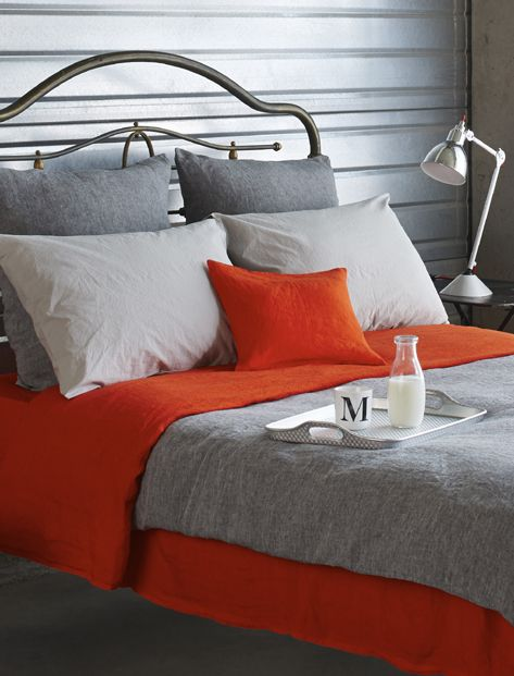 I Like This But Not With The Orange They Have A Nice Deep