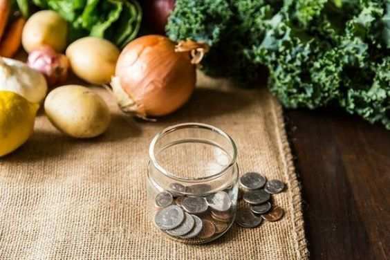 How to Eat Well on a Budget on Food52