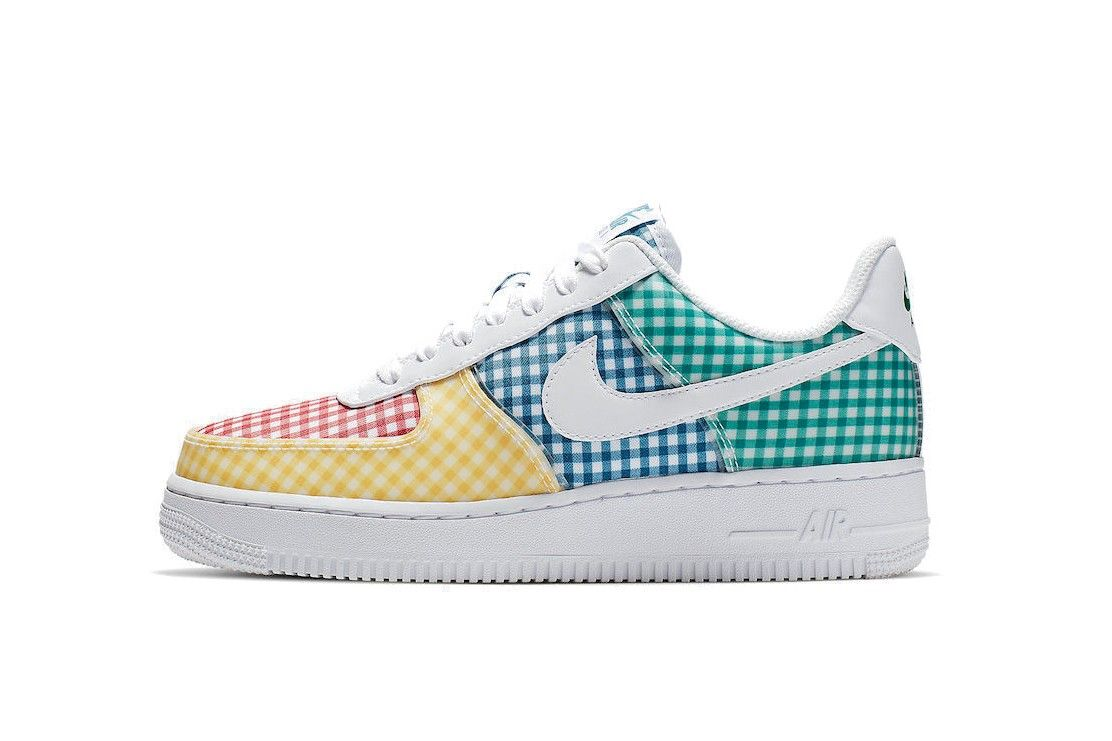 air force 1 summer edition