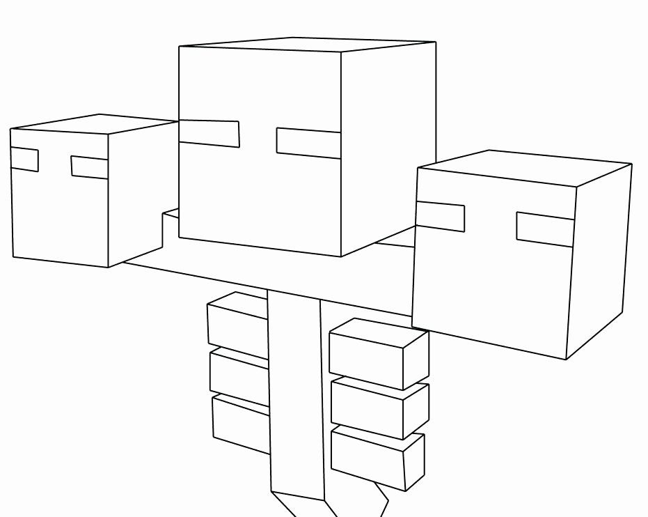 Minecraft Steve Coloring Page Beautiful Minecraft Steve Coloring Pages At Getcolorings In 2020 Minecraft Coloring Pages Minecraft Printables Minecraft Wither