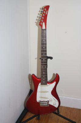Vintage Yamaha Sc300t Guitar Mit Weird Japanese Strat Guitar Yamaha Guitar Bass Guitar