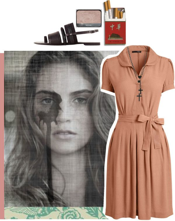 """""""Shut Your Eyes"""" by rage-against ❤ liked on Polyvore"""