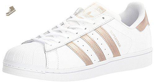 6ecf1c0617758 Adidas Originals Women's Superstar Size US 7.5 - Adidas sneakers for ...