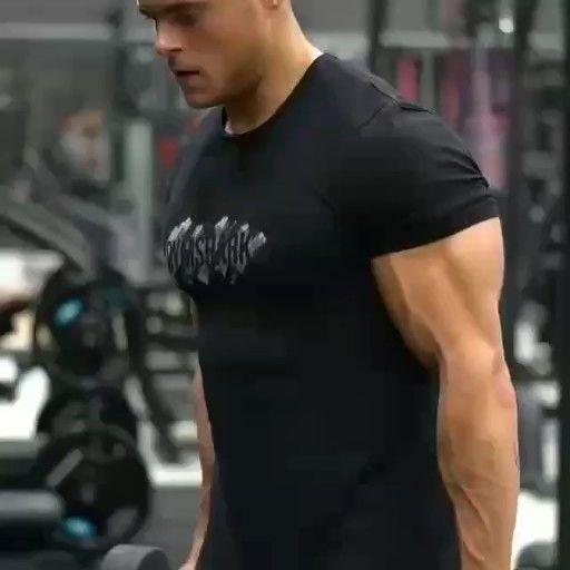 Fitness - Biceps 3 #bicepsworkout