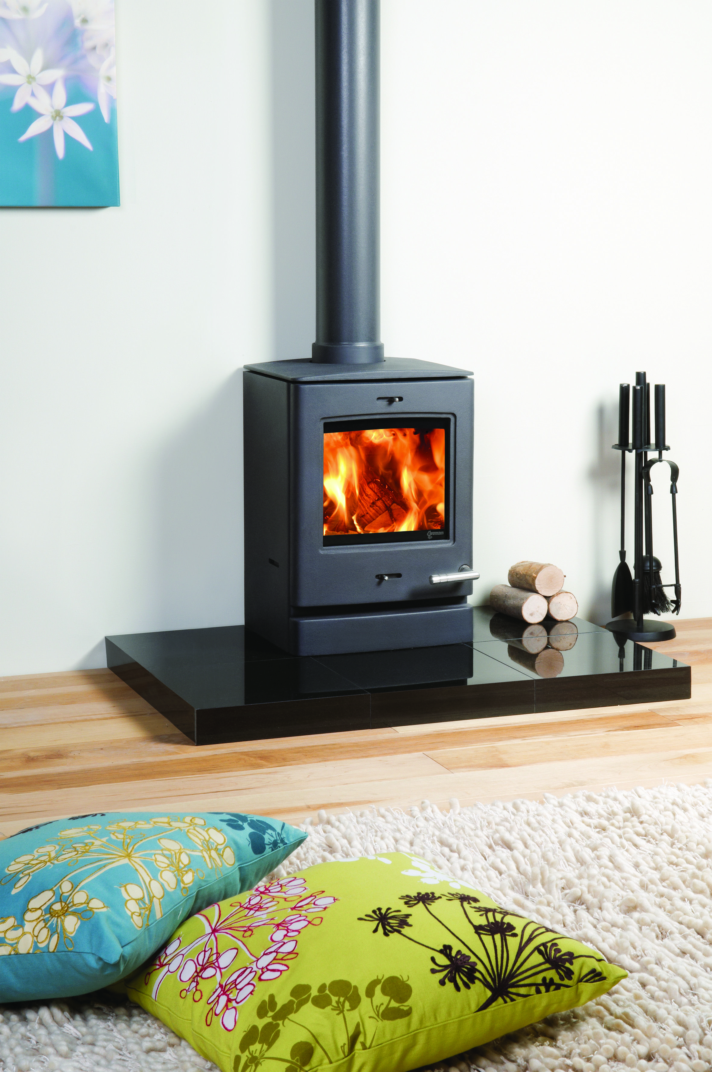 On The Lookout For A Shaggy Rug To Lye In Front Of Our New Wood Heater This Wint Freest Wood Heater Freestanding Fireplace Boiler Stoves