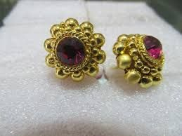 Image result for traditional gold jewellery maharashtrian