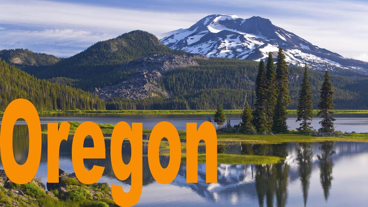 Top 10 Best Places To Live In Oregon 2016