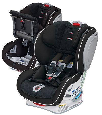 Britax Advocate Clicktight Convertible Car Seat Clicktight Makes Safe Car Seat Installation As Simple As Buckli Baby Car Seats Car Seats Convertible Car Seat